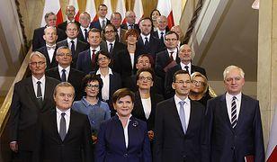 Rząd PiS odsunął się od Zachodu