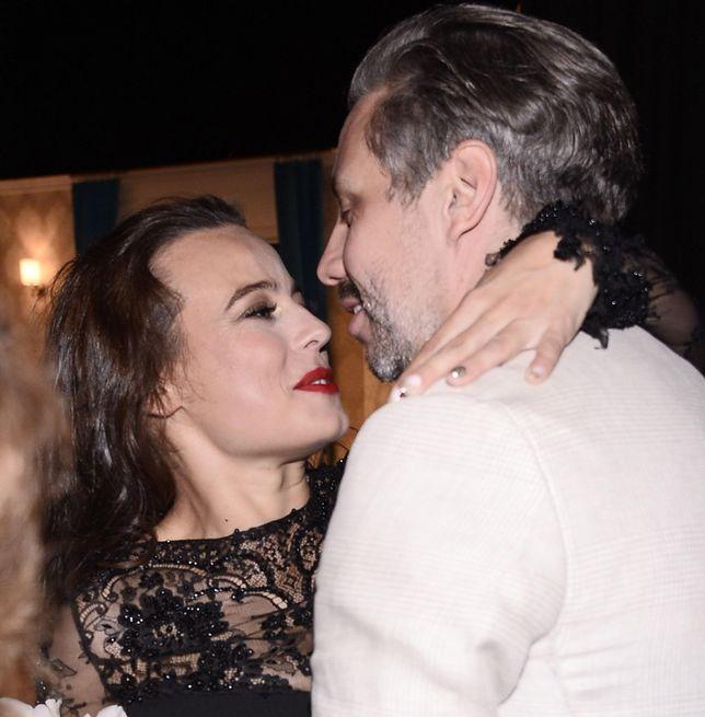 Anna Mucha i Marcel Sora rozstali się definitywnie