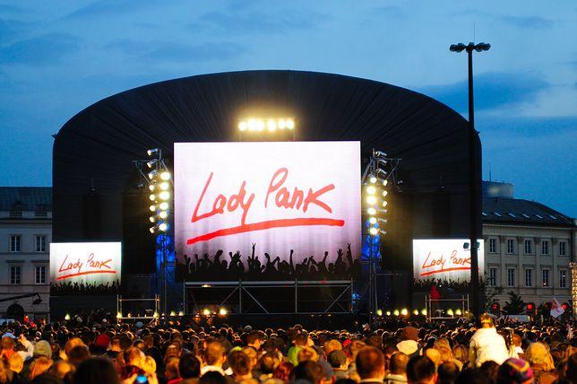 Koncert Lady Pank w Grodnie przełożony. Nie odbędzie się w lipcu