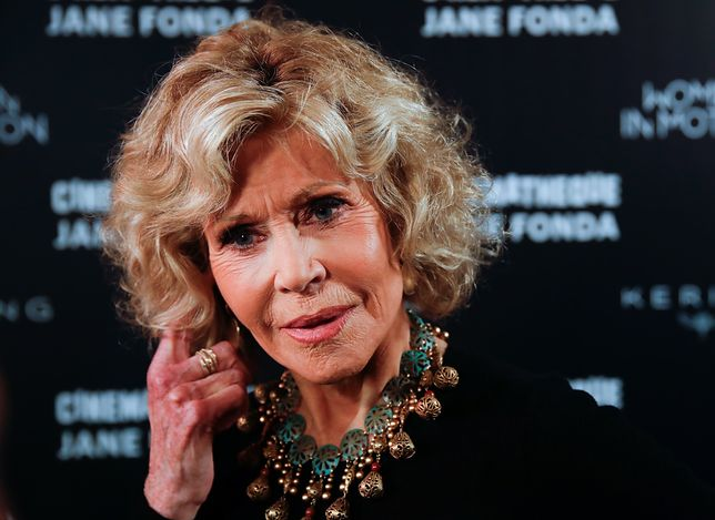 Jane Fonda była o krok od romansu