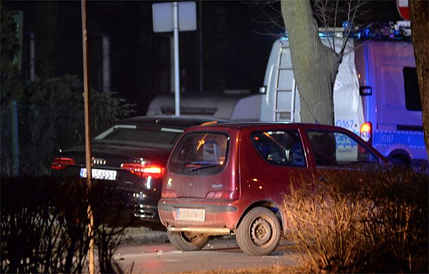 Wypadek limuzyny Beaty Szydło. Funkcjonariusze BOR będą ponownie przesłuchani