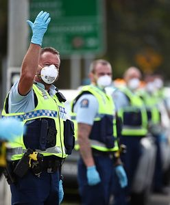 Atak terrorystyczny w Nowej Zelandii. Ujawniono wstrząsające fakty