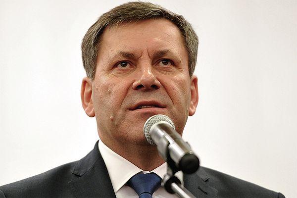 Janusz Piechociński: grozi nam katastrofa humanitarna