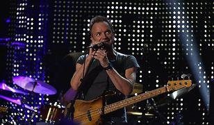Sting zagra w Warszawie! Wiemy, gdzie i kiedy kupić bilety