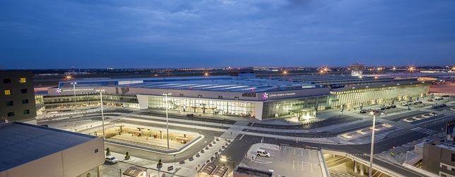 Lotnisko na Okęciu z prestiżową nagrodą