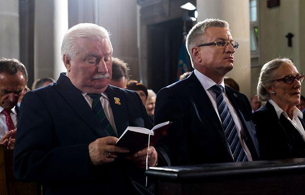Wystąpienie prezydenta Poznania Jacka Jaśkowiaka podczas głównych uroczystości obchodów 60. rocznicy Poznańskiego Czerwca ''56