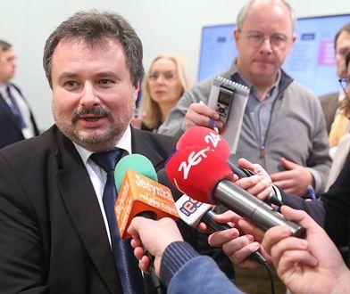 Marek Niechciał wciąż prowadzi sprawę dot. Nord Stream 2.