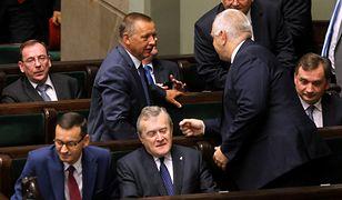 Marian Banaś nie będzie miał żadnej taryfy ulgowej dla ekipy rządzącej.