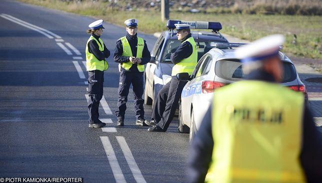 Już wcześniej policjanci podejmowali dobrowolne akcje protestacyjne