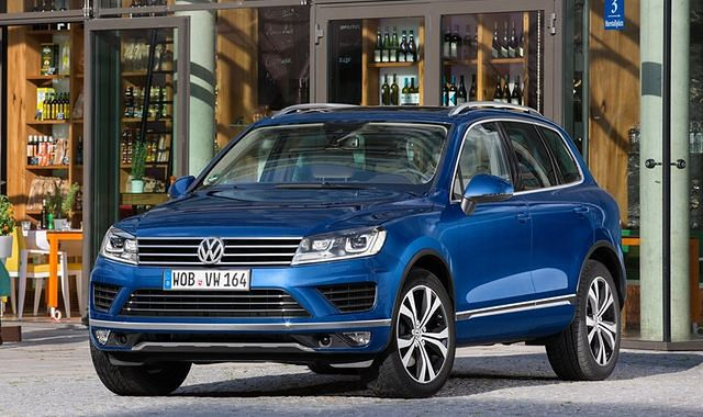 Wadliwe oprogramowanie również w Volkswagenach z roku modelowego 2016
