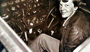 Earhart podjęła się próby okrążenia kuli ziemskiej wzdłuż równika w 1937 r.