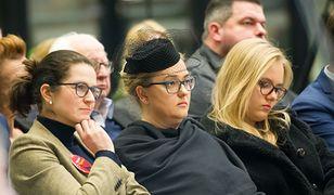 """Magdalena Adamowicz powiedziała w TVN24, że morderca jej męża był w więzieniu """"indoktrynowany"""""""