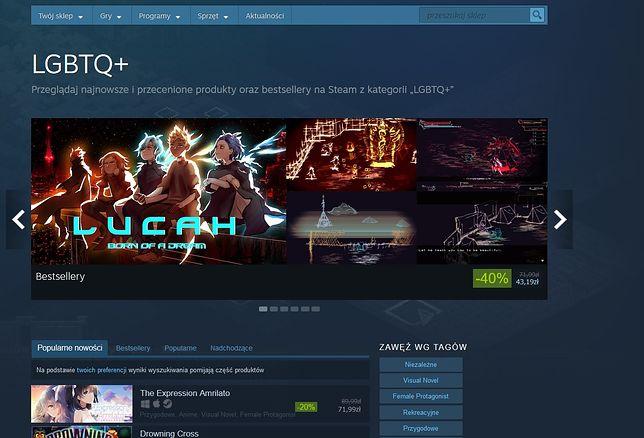 Chiny dostaną osobny Steam i 40 zatwierdzonych gier na start