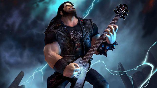 """""""Brutal Legend"""" za darmo. Gra-marzenie dla fanów metalu"""