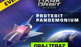 Pandemonium Protegitów, Dark Orbit