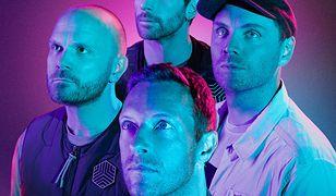 """Coldplay: zobacz klip do singla """"Higher Power"""""""
