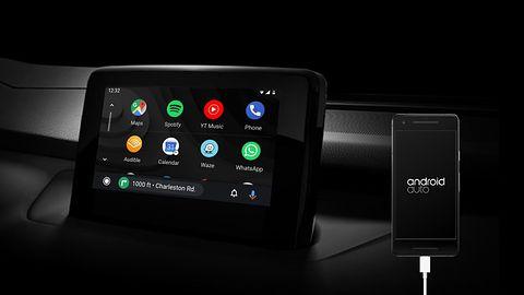 Android Auto wkrótce bez pełnego interfejsu w telefonie