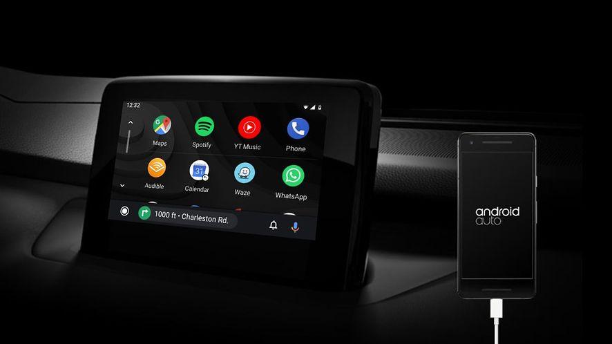 Android Auto wkrótce ze zmianami. Zniknie jeden z trybów działania