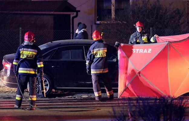Samochód premier Beaty Szydło prowadził jeden z najmniej doświadczonych kierowców - ustaliła Wirtualna Polska w BOR