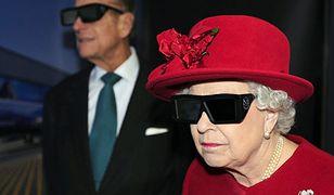 60 lat panowania królowej Elżbiety II
