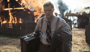"""""""Kurier"""" W. Pasikowskiego to jeden z filmów, który w październiku trafił na Netfliksa"""