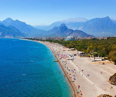 Wakacje w Turcji do 1500 zł. Tanie oferty na lato 2018 i nie tylko