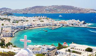Jesienne wakacje w Grecji. Informacje, które warto znać