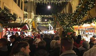 Tu zaczaruje cię świąteczna magia! Szwajcaria zaprasza na jarmarki świąteczne