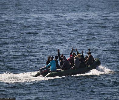 Hiszpania. Czarna seria wypadków z udziałem imigrantów, akcja służb