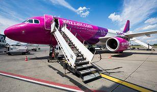 Wizz Air planuje uruchomienie połączeń do USA i Kanady