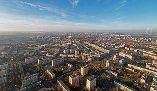 Wrocław - najwyższy punkt widokowy w Polsce