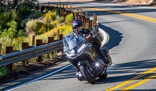 Honda tworzy wspomaganie kierowania dla motocykli. Krok w stronę autonomicznej jazdy
