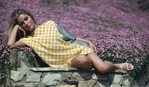 Ikona (w) stylu vintage - Sharon Tate
