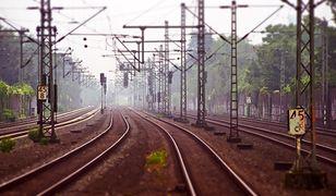 Tragedia na torach pod Tarnowem. Mężczyznę potrącił pociąg