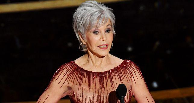 """Jane Fonda udzieliła szczerego wywiadu dla kanadyjskiego """"Elle"""""""