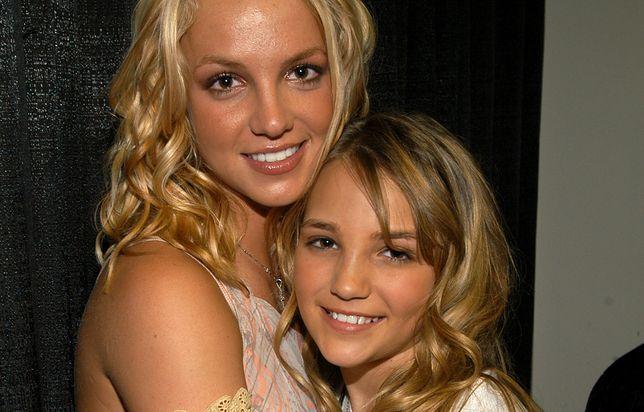 Britney Spears trafiła do kliniki psychiatrycznej. Może liczyć na wsparcie młodszej siostry