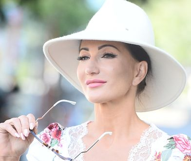 Justyna Steczkowska skończyła 48 lat