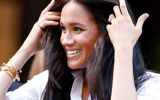 Meghan Markle idzie w ślady księżnej Diany. Kate przygotowuje się do bycia królową