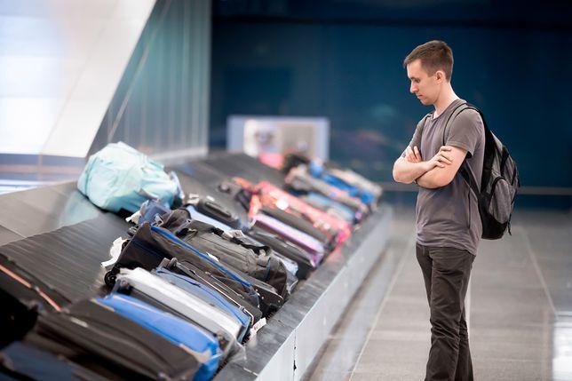 Popularne lotnisko opublikowało listę zaginionych rzeczy. Zawieruszył się nawet mąż