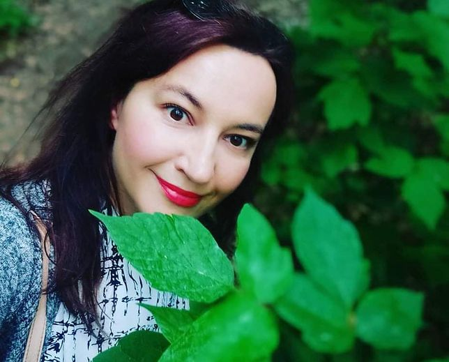Beata Kiecana