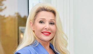 Aldona Orman dumna z sukcesu córki. Dziewczyna ma szanse stać się gwiazdą