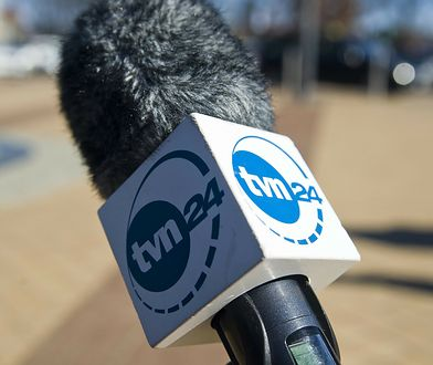 """TVN24 nie otrzymało koncesji od KRRiT. """"Było wystarczająco dużo czasu, aby podjąć decyzję"""""""