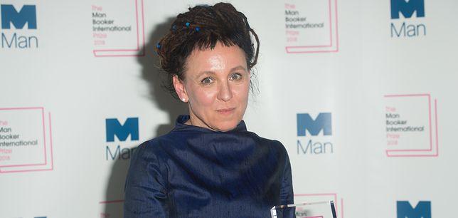 Olga Tokarczuk 10 grudnia odbierze nagrodę Nobla