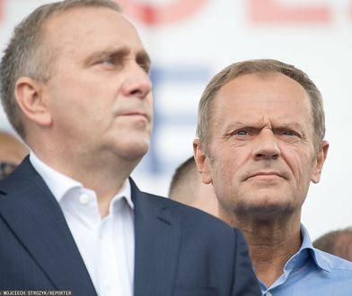 Wielki powrót Donalda Tuska? Grzegorz Schetyna o jego nowej roli