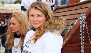 Katarzyna Piekarska musi oddać swoje psy. Polityk SLD apeluje o pomoc w tabloidzie