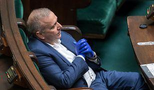 """""""Pan porażka Grzegorz Schetyna"""". Michał Kamiński bezlitosny"""