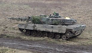 Tragiczna śmierć 32-letniego żołnierza. Zginął na terenie jednostki w Lesznie