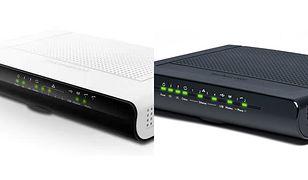 Luki w zabezpieczeniach routerów od UPC
