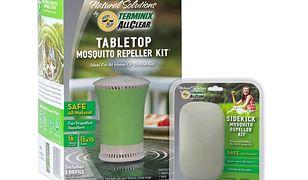 Terminix Allclear - tak pozbędziesz się komarów z domu i ogrodu