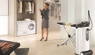 Miele FashionMaster - system prasowania z górnej półki cenowej